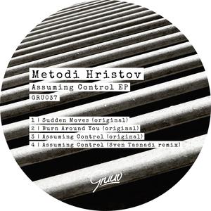 HRISTOV, Metodi - Assuming Control
