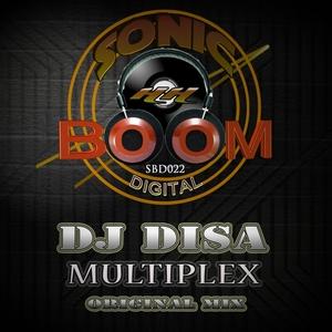DJ DISA - Multiplex
