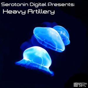 VARIOUS - Serotonin Digital Presents: Heavy Artillery