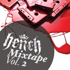 JAKES/VARIOUS - Hench Mixtape Vol 2