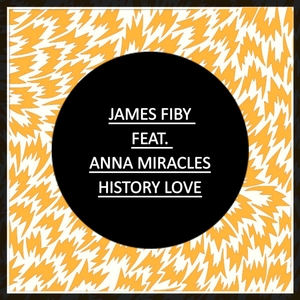 FIBY, James feat ANNA MIRACLES - History Love