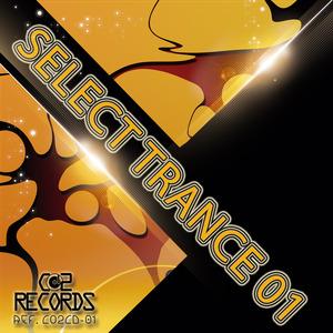 TRANCEYE - Select Trance 01