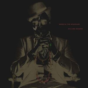 KODE9/THE SPACEAPE - Killing Season EP