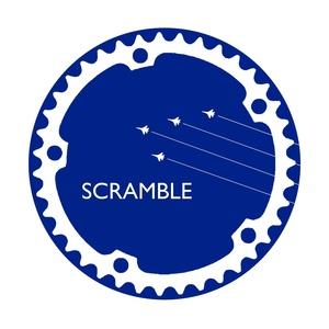 GRAY, Duncan/MR COGS - Scramble