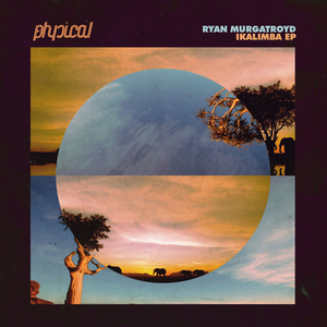 MURGATROYD, Ryan - Ikalimba EP