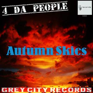 4 DA PEOPLE - Autumn Skies