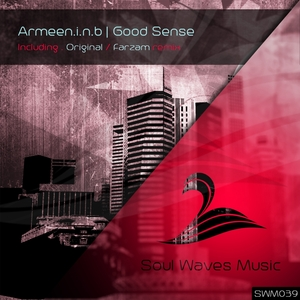 ARMEEN INB - Good Sense