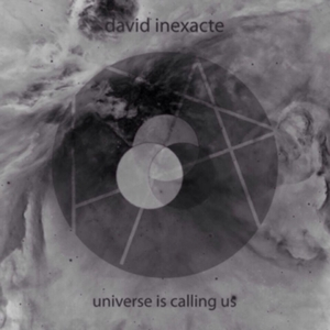 INEXACTE, David - Universe Is Calling Us