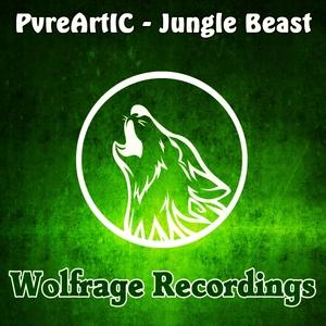PVREARTIC - Jungle Beast