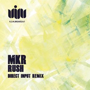 MKR - Rush