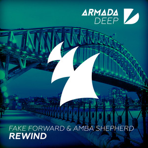 FAKE FORWARD/AMBA SHEPHERD - Rewind