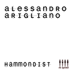 ARIGLIANO, Alessandro - Hammondist