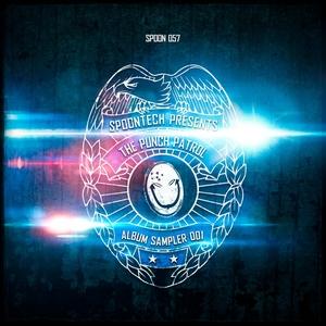 MAIN CONCERN & ZIRKUM/HAWMAN - The Punch Patrol (Album Sampler 01)