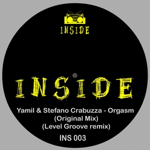 YAMIL/STEFANO CRABUZZA - Orgasm
