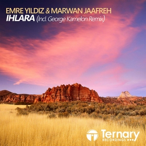 YILDIZ, Emre/MARWAN JAAFREH - Ihlara