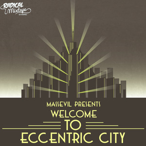 MASSEVIL - Welcome To Eccentric City