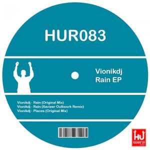 VIONIKDJ - Rain EP