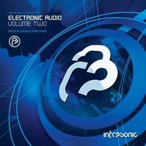 VARIOUS - Electronic Audio Volume Two (Full Versions)