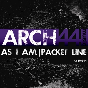 AS I AM - Packet Line