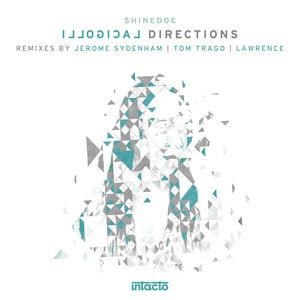 SHINEDOE - Illogical Directions: The Remixes Part 2