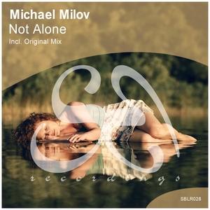 MILOV, Michael - Not Alone