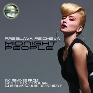 PEICHEVA, Preslava - Midnight People