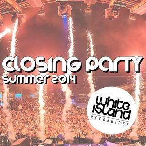 VARIOUS - Closing Party Summer 2014