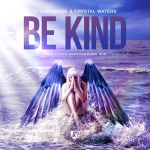 STONEBRIDGE/CRYSTAL WATERS - Be Kind