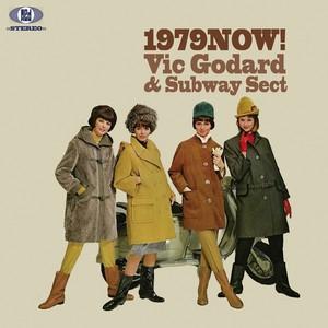 GODARD, Vic/SUBWAY SECT - 1979 NOW