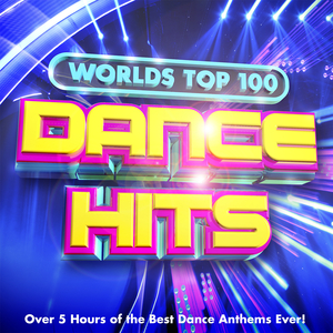 PARTY MIX MASTERS - Worlds Top 100 Dance Hits: Over 5 Hours Of The Best Dance Anthems Ever