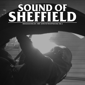 BLACK DOG, The - Sound Of Sheffield Vol 3