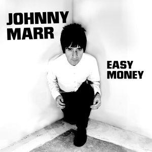 JOHNNY MARR - Easy Money
