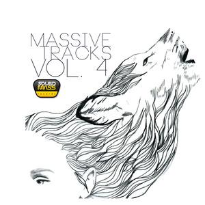 UTKU DALMAZ - Massive Tracks Vol 4