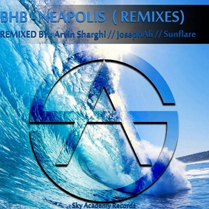 BHB - Neapolis (remixes)