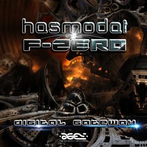 F ZERO/HASMODAI - Digital Gateway