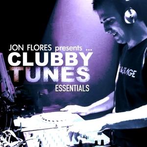 FLORES, Jon - Clubby Tunes Essentials