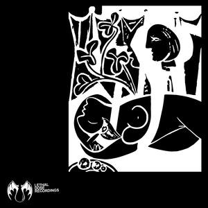 MONGE, Lucas - Black Conga EP