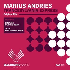 ANDRIES, Marius - Trancesylvania Express