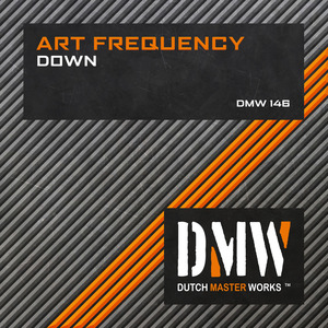 ART FREQUENCY - Down