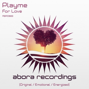PLAYME - For Love