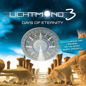 LICHTMOND - Lichtmond 3: Days Of Eternity
