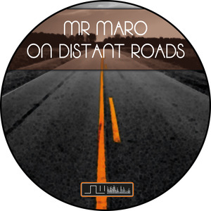 MR MARO - On Distant Roads