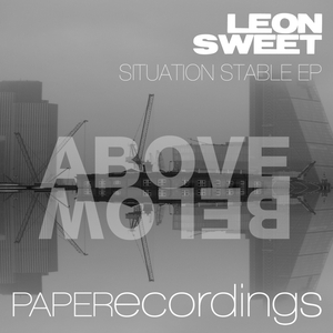 SWEET, Leon - Situation Stable EP