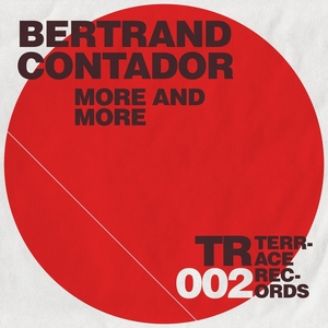 CONTADOR, Bertrand - More & More