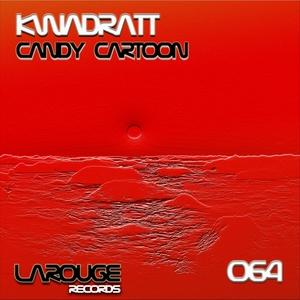 KWADRATT - Candy Cartoon
