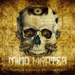 MIND PIRATES - Experimental Pirates