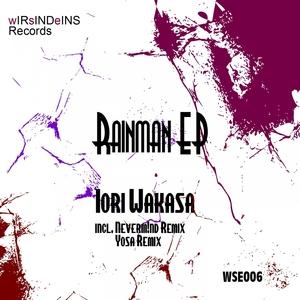 IORI WAKASA/NEVERM!ND/YOSA - Rainman EP