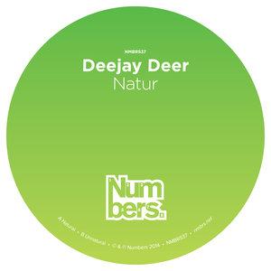 DEEJAY DEER - Natur
