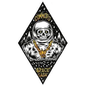 COMMODO - Space Cash