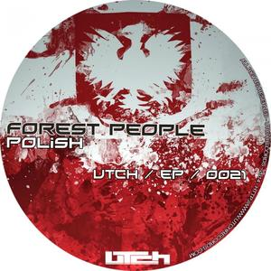 FOREST PEOPLE - Polish